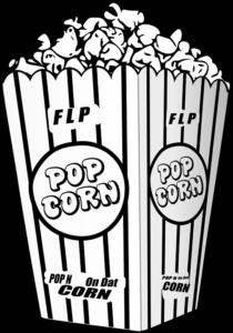popcorntüten bedrucken